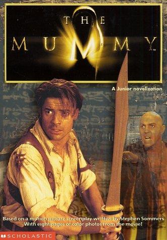 - The Mummy: A Junior Novelization