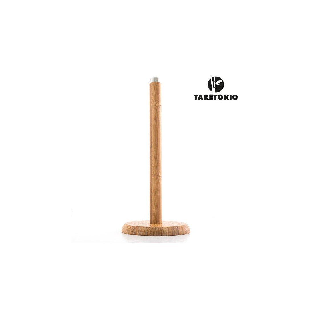 Fashion Manufacturer Portarotolo Bambu 32/cm.