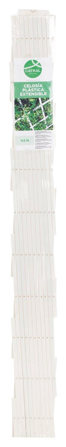 Catral 43060001–Celosia Deco PVC Extensible