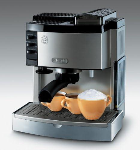 DeLonghi EC 650 Cafetera expreso: Amazon.es: Hogar
