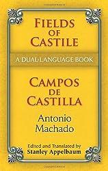 Fields of Castile/Campos de Castilla: A Dual-Language Book (Dover Dual Language Spanish)