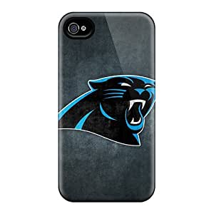 Iphone Cases - Tpu Cases Protective For Iphone 6- Carolina Panthers 7