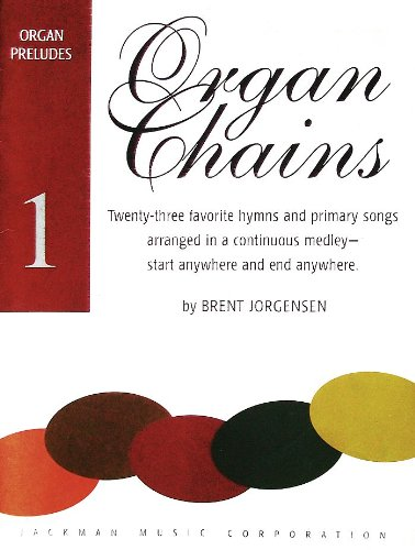 (Organ Chains (Vol. 1))