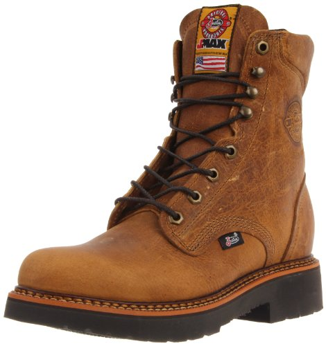 Amazon.com: Justin Original Work Boots Men's J-Max Work Boot: Shoes