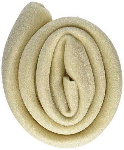 Hermell Tubular Orthopedic Foam Sleeve Support Bandage, Finger Protectors, Toe Sleeve, Bunion Toe Separator