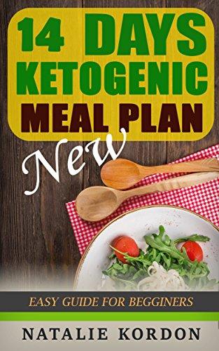 14 day keto diet pdf