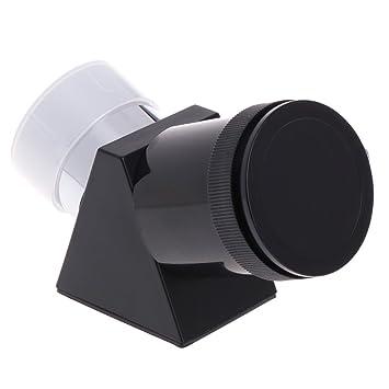 "Metall 1.25 /""Teleskop das Spiegel Diagonaladapter 45 Grad bequeme"