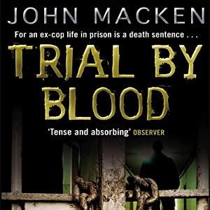Trial by Blood Audiobook