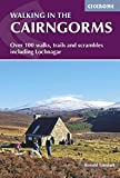 Walking in the Cairngorms: Over 100 walks, trails and scrambles including Lochnagar (Scotland)