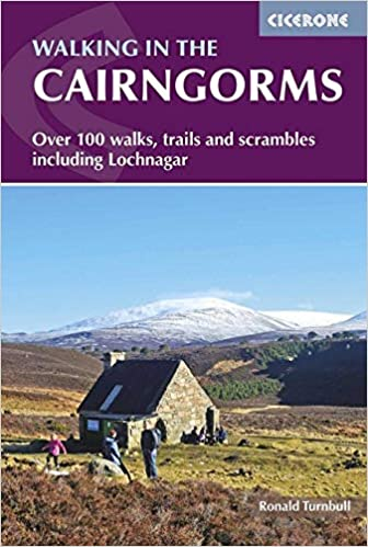 Cairngorms National Park Guidebook (Cicerone)