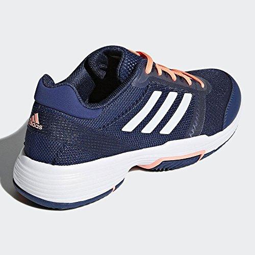 W Tennis indnob Club Ftwbla Barricade Chaussures Adidas Bleu De Soft 000 Cortiz Femme FHwqn