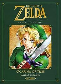 Legend of Zelda - Ocarina of Time - Perfect Edition par  Nintendo