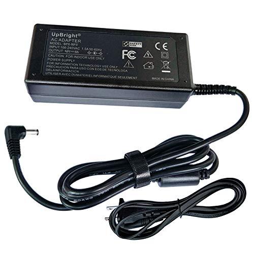 UpBright 36V AC/DC Adapter Replacement for CND YS35-3601000U YS35-3601000E YS35-3601000 Yingjiao GM-769323 LED 36V 100-240V UV Shellac Nail Lamp Phihong PDA024A-700S Astrodyne SPU30-110 Power Supply