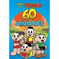 Turma da Mônica: 60 Atividades