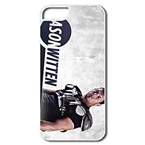 Jason Witten American Football Player For SamSung Galaxy S4 Phone Case Cover