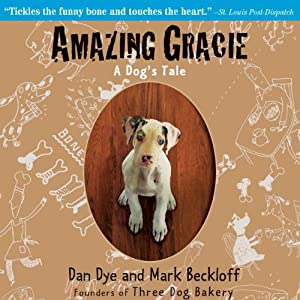 Amazing Gracie Audiobook
