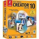 Roxio Easy Media Creator Suite 10 (OLD VERSION)