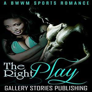 The Right Play Audiobook