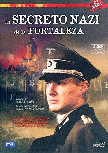 El secreto nazi de la fortaleza [DVD]: Amazon.es: Pawel