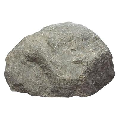 "Medium Faux Hollow Rock, Approximately 18"" X 23"""