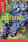 California, Fodor's Travel Publications, Inc. Staff, 0679034382