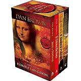 Box - As Aventuras De Robert Langdon