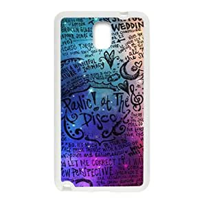 Pierce the veil Phone Case for Samsung Galaxy Note3 Case