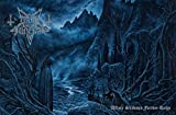 Dark Funeral Fabric Poster Flag Where Shadows Forever Reign