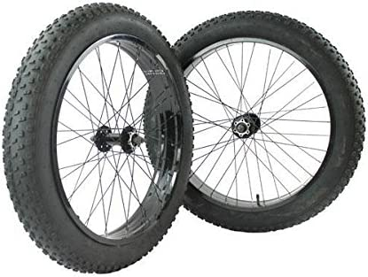 Bike Ridewill Par Ruedas Fat Bike \