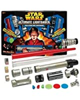 Star Wars Ultimate Lightsaber