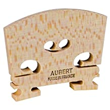Aubert VB-5 Select Aged Violin Bridge - 4/4 Size