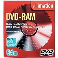Imation 41528 DVD-RAM 9.4 Gb