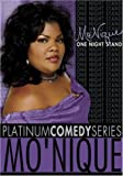 Platinum Comedy Series - Mo'Nique - One Night Stand