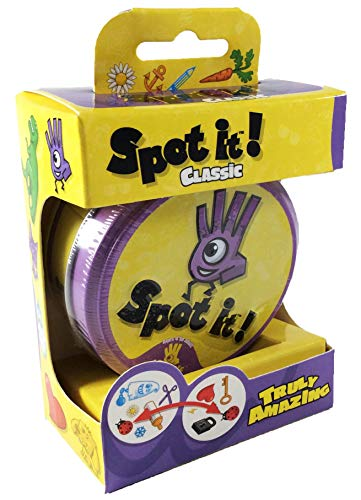 Spot It: Classic Mini
