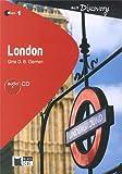 RT.LONDON+CD