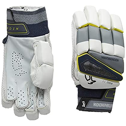 Image of Kookaburra Nickel 3.0 Cricket Batting Gloves 2019