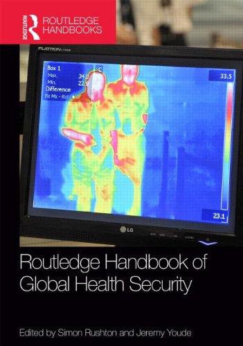 Routledge Handbook of Global Health Security