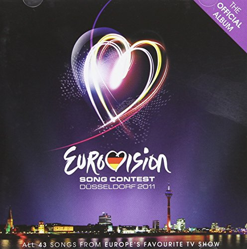 Eurovision Song Contest Various Artists