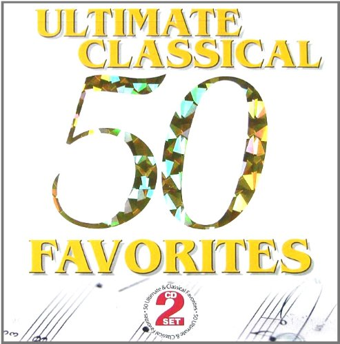 50 Ultimate Classical Favorites by Vox (Classical)