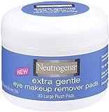 Neutrogena Extra Gentle Eye Makeup Remover