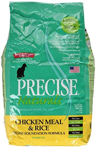 PRECISE Cat Foundation 6lb