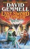 Last Sword of Power, David Gemmell and David Gemmell, 0345379012