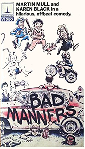 Bad Tile (Bad Manners)