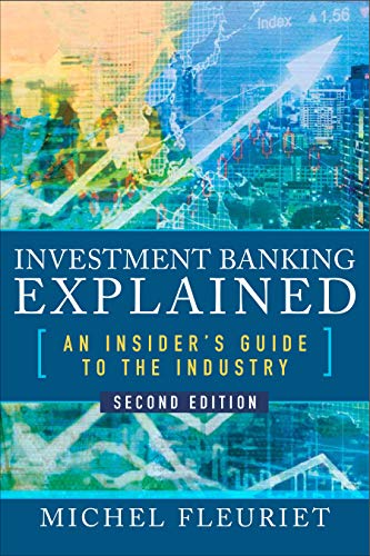 7 Best New Investment Banking eBooks To Read In 2019