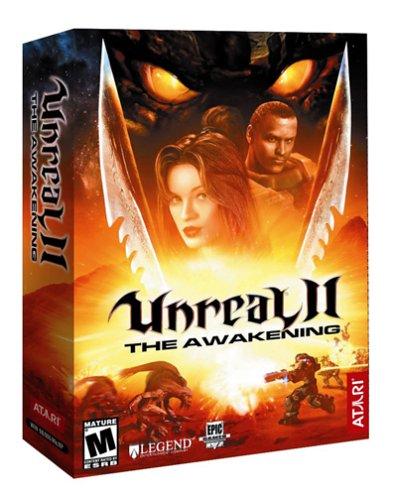 Unreal 2 Awakening Pc (Unreal 2: The Awakening)