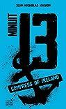 Minuit 13 - L'Empress of Ireland par Vachon