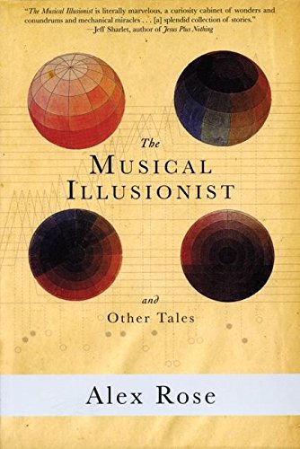 Download The Musical Illusionist: and Other Tales (Hotel St. George) pdf epub