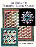 Big Book of Building Block Quilts, Sara Nephew, 1930294026