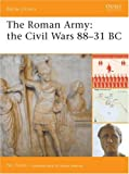 The Roman Army, Nic Fields and Duncan Anderson, 1846032628