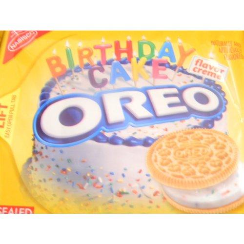 Kraft Oreo Cookies - 5